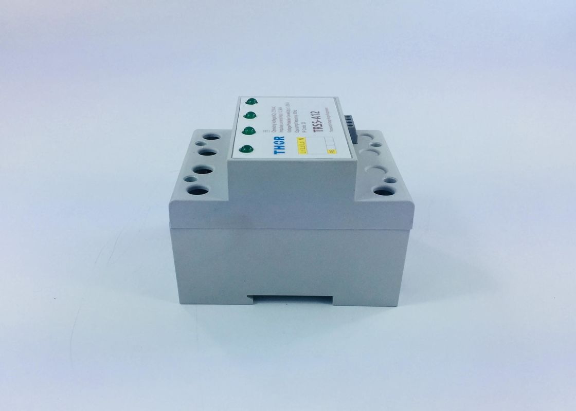 275V 12.5 KA Type 1 Surge Protection Device High Voltage Arrester Alarm Indicating