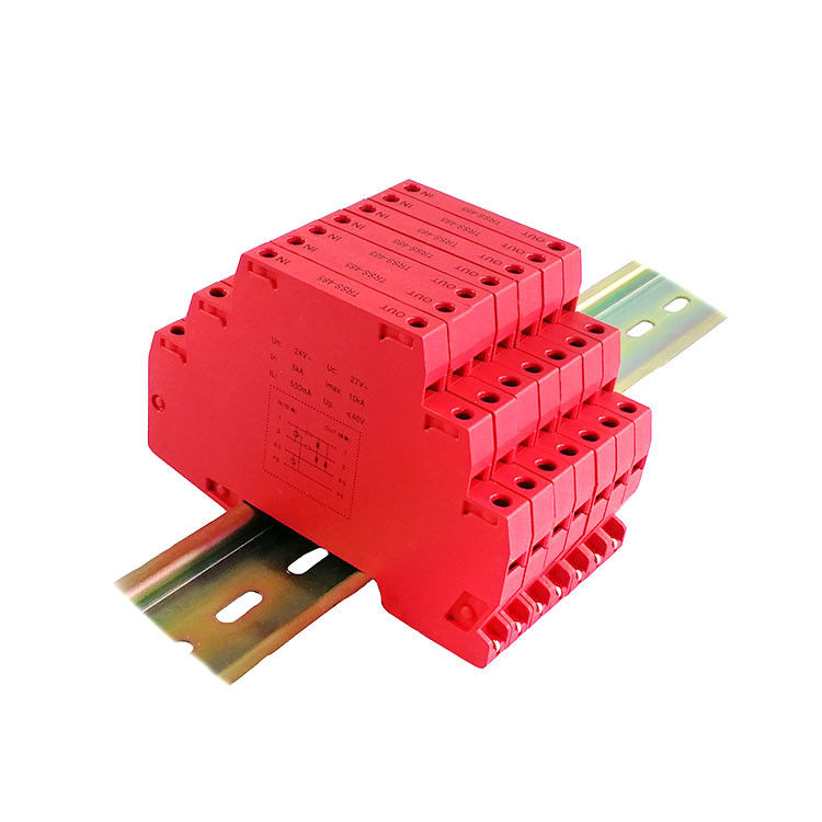 RS485 Data Surge Protection Signal Surge Protector / Data Surge Protection Devices